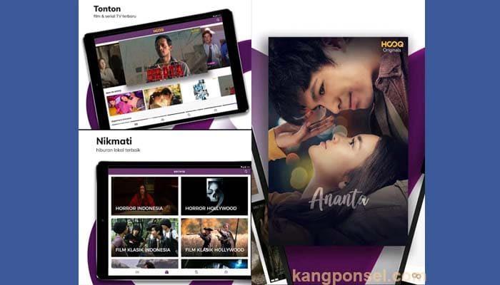 2 Aplikasi Android Terbaik Streaming Nonton Film (Gratis)