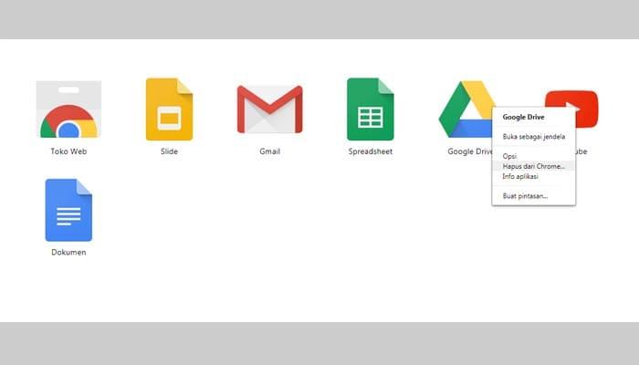 Cara Mempercepat Browser Google Chrome