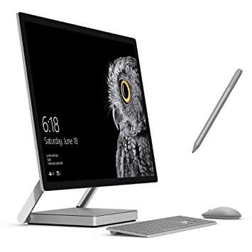 Komputer Desktop pc terbaik