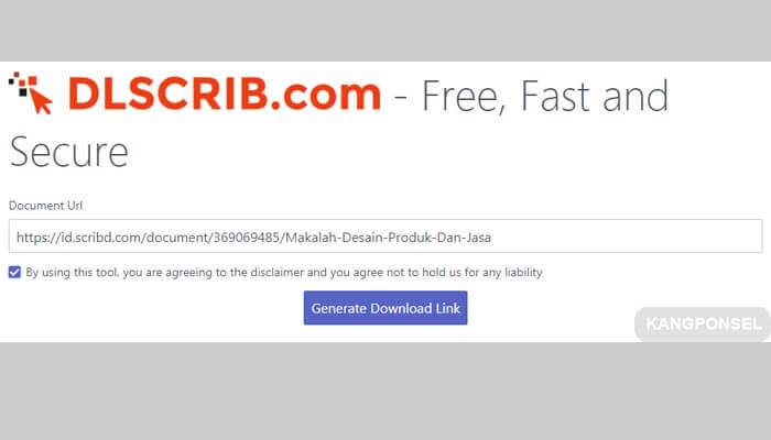 4 Cara Download File di Scribd Gratis [Tanpa Login]