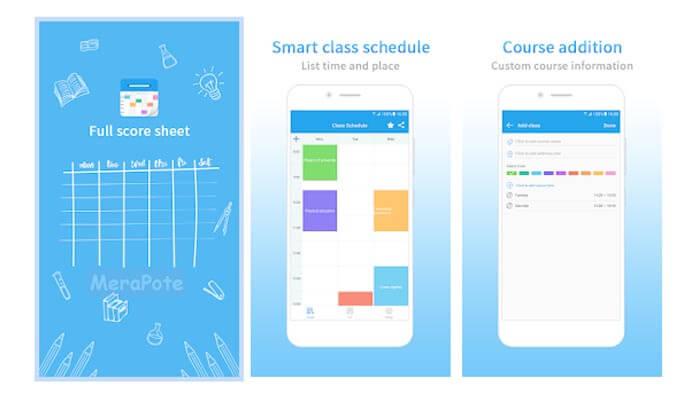 aplikasi schedule planner