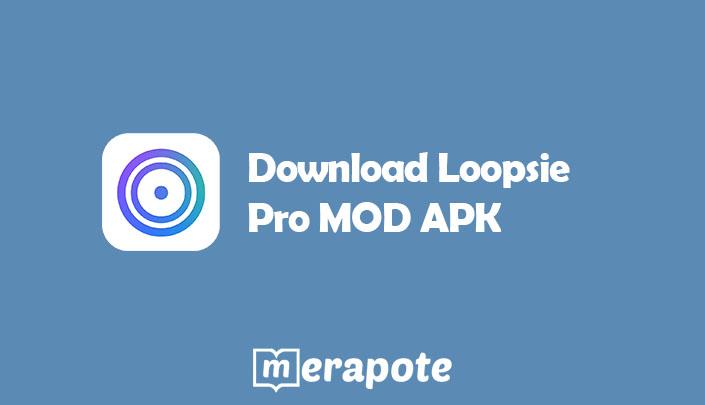 Loopsie Pro MOD APK